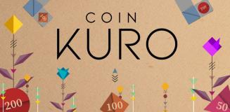 Coin Kuro available on Google Play