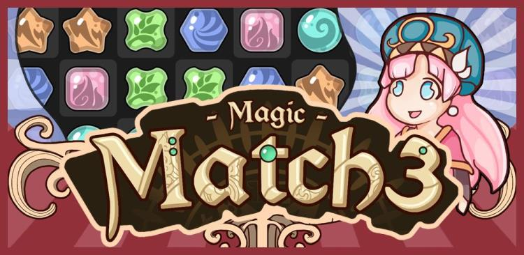 Magic Match 3