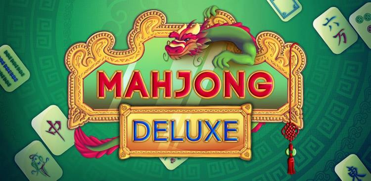 Mahjong Deluxe Available On Android Windows Phone 8