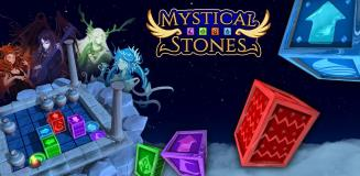 Mystical Stones available on IOS