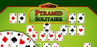 Pyramid Solitaire available on Google Play !