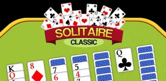 Solitaire Classic available on Google Play !