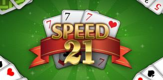 Speed21 available on Google Play